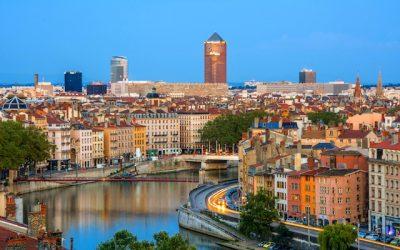 Lyon 2016