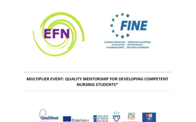 FINE Webinar 17th of June 2021 : Link to the webinar supports